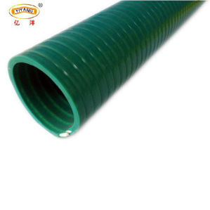 """3"""" PVC Flexible Suction Hose pictures & photos"""