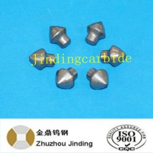 Tungsten Carbide Auger Tips for Coal Mining Tool pictures & photos