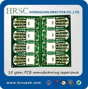 3D Glasses Vr Technique PCB PCBA Manufacturing Since 1998 pictures & photos