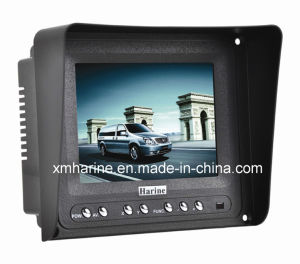 5.6 Inch Reversing Car Parking System pictures & photos