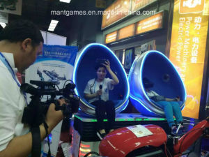 360 Degree 9d Vr Stimulator pictures & photos