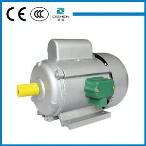 best quality JY series single phase AC electric motor 1HP 1.5HP pictures & photos