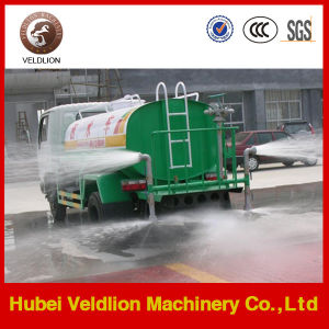 4X2 LHD 5-7 Ton Water Sprinking Truck pictures & photos