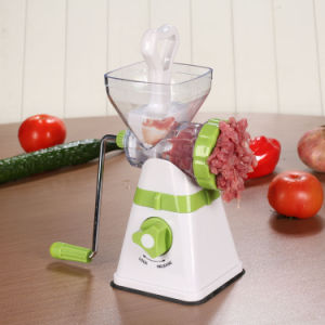 2016 Newest Style Meat Mincer