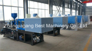 Plastic Paint Bucket Making Machine Injection Moulding Machine Price pictures & photos