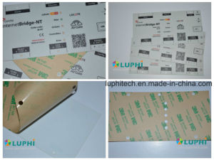 3m Adhesive Waterproof Graphic Overlay (MIC-0080) pictures & photos