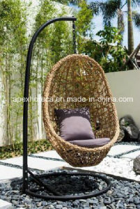 Rattan Hanging Chair Garden Furniture Rattan Furniture Swing pictures & photos