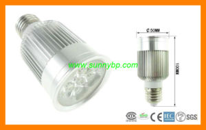 Warm White LED Spot Light GU10 of 10W pictures & photos