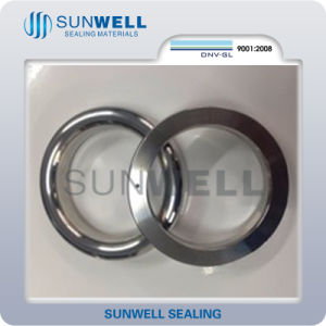 Oval Ring Joint Gasket/Rtj Ring Gaskets pictures & photos