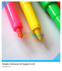 5PCS Non Toxic Water Color Blow Pen for Kids Playing pictures & photos