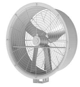 """Cooling Recirculation Fan Poultry Equipment Poly Fan 36"""" pictures & photos"""