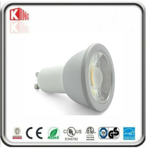 Dimmable 7W GU10 PAR16 MR16 LED Bulb pictures & photos