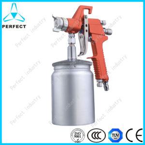 Best Quality 650ml Suction Feed Spray Gun pictures & photos