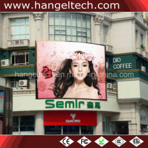 Manufacturer High Brightness Outdoor LED Display Panel