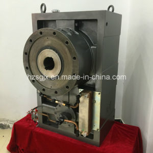Single Screw Plastic Extruder Gearbox Zlyj Reducer pictures & photos