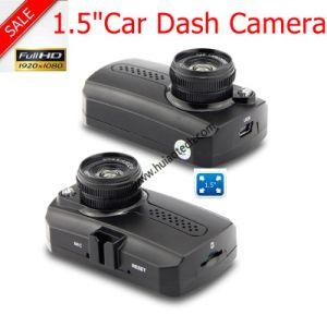 "New 1.5"" Car Camcorder HD 1080P Car DVR with Motion Dectection, 5.0mega Car Camera DVR-1503 pictures & photos"