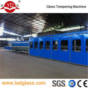 High Quality Germany Control System Economic Tempered Glass Machine Price pictures & photos