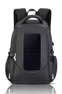 Adjust Strap Solar Laptop Bag pictures & photos