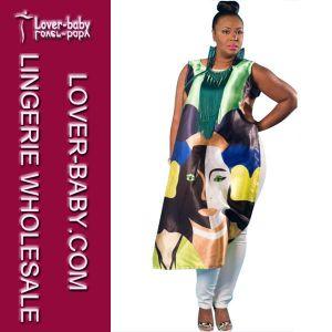Women Dress Blouses T-Shirts Dresses Fashion jacket (L51310) pictures & photos