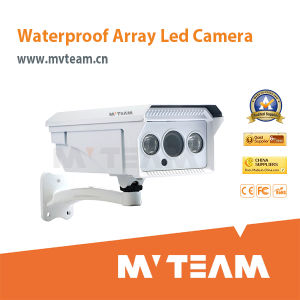Outdoor Waterproof CCTV Camera Analog with LED Array pictures & photos