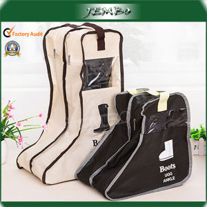 Non-Woven Shoes Organizer Shoe Bag pictures & photos