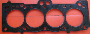 High Quality Cylinder Gasket/Cylinder Liner for Chang an Bus pictures & photos