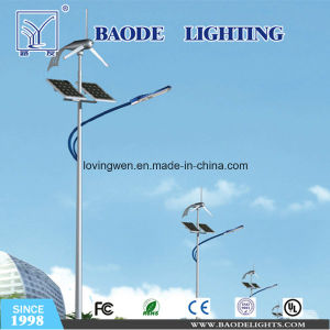 Module Design 40W/80W/120W LED Solar Street Light (BDL190W) pictures & photos