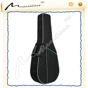 OEM All Style and Material Guitar Flight Case pictures & photos