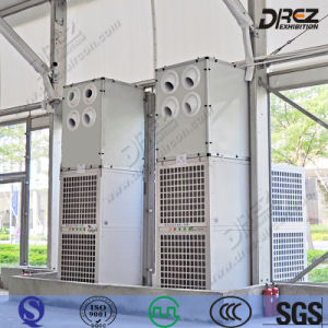 2016 The Latest Space Saving Central Air Conditioner for Expo pictures & photos