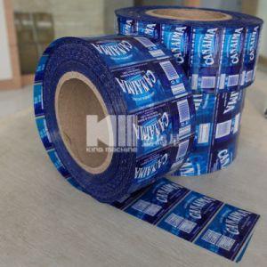 Beverage Pet Bottle Shrink PVC Labels pictures & photos