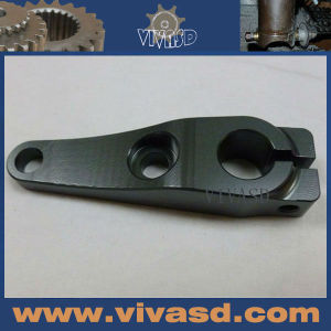 Precision Metal CNC Machining /Processing Alumnium Anodized Parts pictures & photos
