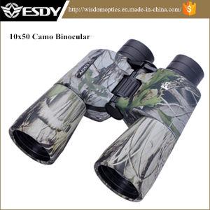 Hunting 10x50 Tree Camo Military Binocular pictures & photos