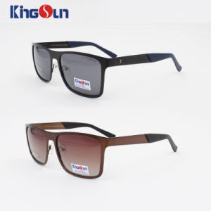 New Coming Top Quality Fashion Sunglasses with Polarized Lens Ks1098 pictures & photos