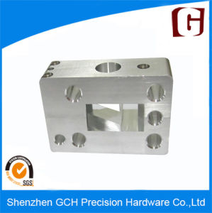Precison CNC Machined Part for Various Industrial Accessories