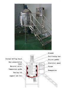 Liquid Washing Homogenizing Mixer for Liquid Soap pictures & photos