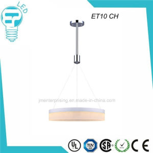 24W Industrial Indoor Round LED Pendant Light pictures & photos