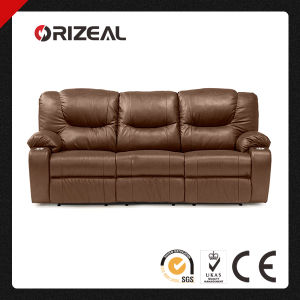 Leather Sofa, Cheap Leather Sofas pictures & photos