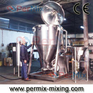 Vacuum Emulsifying System (PVC series, PVC-100) for Mayonnaise, Ketchup, Sauce pictures & photos