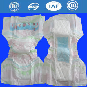 Camera Super Soft Disposable Baby Diapers pictures & photos