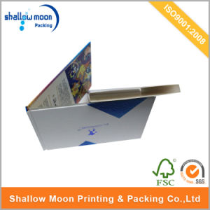 Customized Full Color Hardcover Child′s Story Book Printing (QYCI15269) pictures & photos