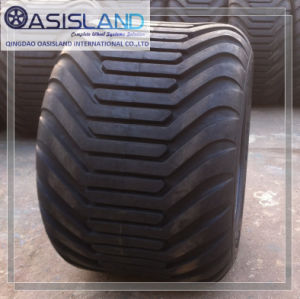 Flotation Tire / Agricultural Tire (700/40-22.5) for Farm Trailer pictures & photos