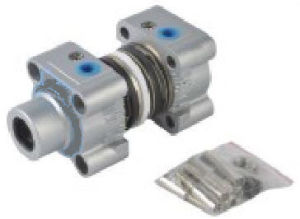 Festo Type Pneumatic Air Cylinder-Pnc Series pictures & photos