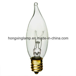 C9.5 Candle Incandescent Bulb pictures & photos