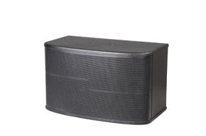 "Black Colour 8"" Professional Loudspeaker K350 pictures & photos"