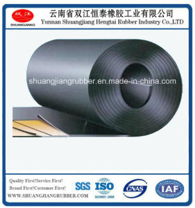 Nylon Rubber Conveyor Belt Widely Used in Industry