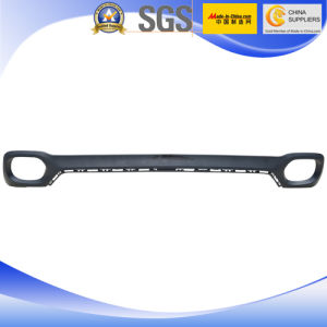 High Quality F16 2015-up Car Bumper Front Lip pictures & photos