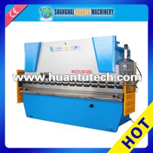 Wc67y Hydraulic Aliminum Press Brake Machine pictures & photos
