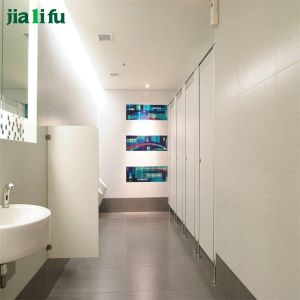 Jialifu 2014 New Arrivial Compact Laminate Toilet Cubicles pictures & photos