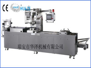 Vacuum Packing Machine for Fruit pictures & photos