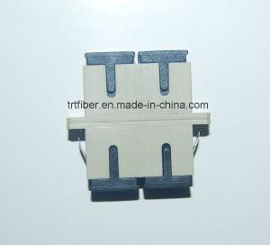 mm Duplex Sc Fiber Optic Coupler pictures & photos